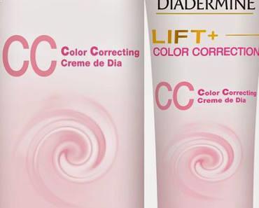 FREE Diadermine Lift+ Color Correction