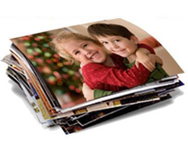 25 FREE 4×6 Prints at Walmart