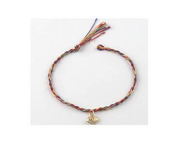 FREE Multicolored Love Bracelet
