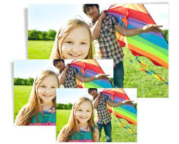 FREE 8×10 Print at Walgreens