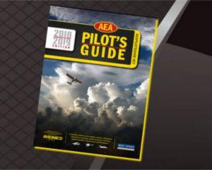 AEA Pilots Guide to Avionics 2018-19 Edition