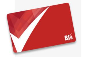 FREE 90-Day Membership to BJ's Wholesale Club