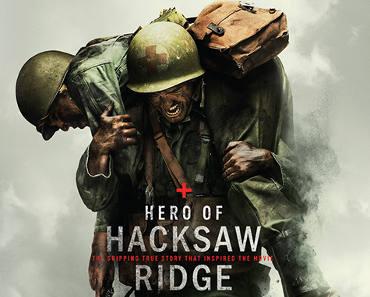 FREE Copy of Hero of Hacksaw Ridge Book - Free Stuff 2.0