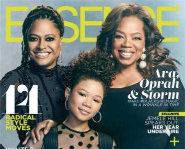 FREE Subscription to Essence Magazine