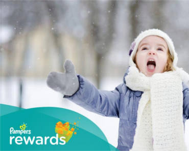 Pampers Rewards