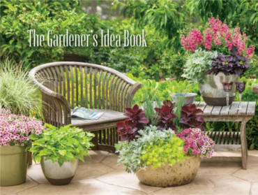 FREE 2018 Proven Winners Gardener's Idea Book