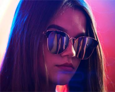 FREE Pair of MESSYWEEKEND Sunglasses