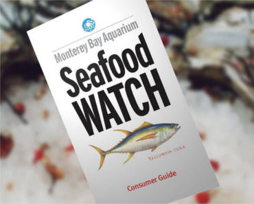 FREE Seafood Watch Consumer Guides