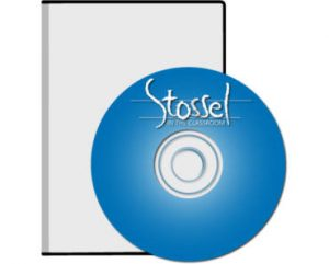 FREE 2018 Edition Stossel in the Classroom DVD