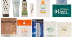 Amazon: FREE Women's Luxury Beauty Sample Box