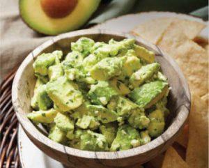 FREE Avocado Recipes Ebook
