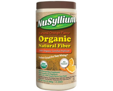 FREE Sample of NuSyllium Fiber Supplement