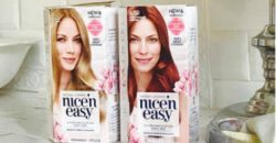 FREE Sample of Clairol Nice N Easy Hair Color