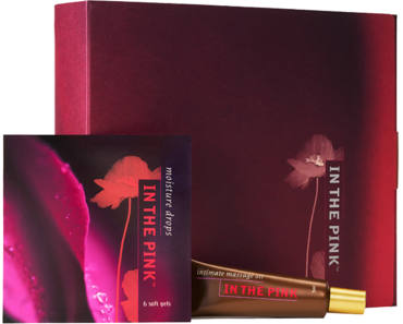 FREE Sample Pack of Hip Hemp In the Pink Moisture Drops and Intimate Massage Oil