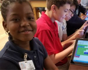 FREE YouthSpark Summer Camps at Microsoft Stores