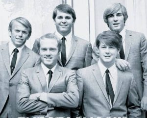FREE Download of ICON by The Beach Boys MP3 Album