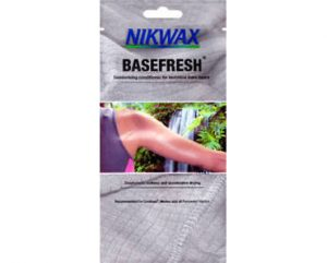 FREE Sample of Nikwax BaseFresh