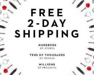 FREE ShopRunner Membership