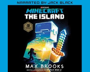 FREE Minecraft: The Island by Max Brooks Audiobook Download