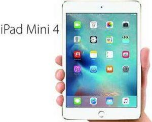 WIN an Apple iPad Mini 4