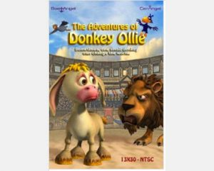 FREE The Adventures of Donkey Ollie DVDs
