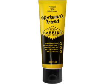 FREE Sample of Workmans Friend Barrier Skin Cream