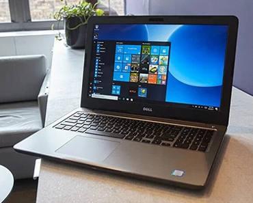 WIN a Dell Inspiron Touchscreen Laptop