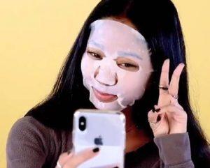 FREE FaceTory Sheet Mask