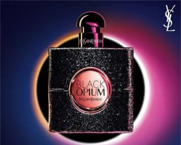 FREE Sample of Yves Saint Laurent Black Opium Fragrance