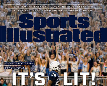 FREE Subscription to Sports Illustrated Magazine - Free