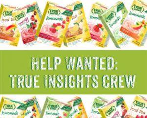 FREE Stuff from True Lemon