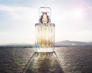 FREE Sample of Cartier Carat Fragrance