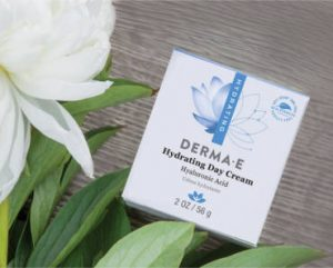 FREE Sample of Derma-E Hydrating Day Cream