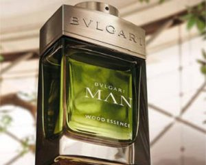 FREE Sample of BVLGARI Man Wood Essence Cologne