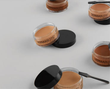 FREE Sample of Dermablend Professional Foundation Shade