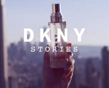 FREE Sample of DKNY Stories Womens Fragrance