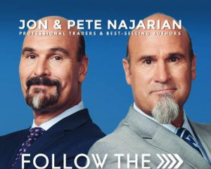 FREE Follow the Smart Money by Jon & Pete Najarian Book