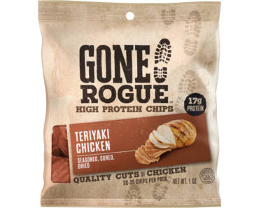 FREE Sample of Gone Rogue High Protein Chips