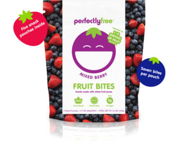 FREE Perfectly Free Fruit Bites Product