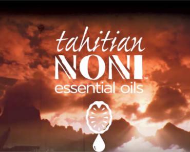FREE Sample of Tahitian Noni Essential Oil