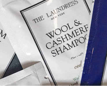 FREE Sample of The Laundress Laundry Care
