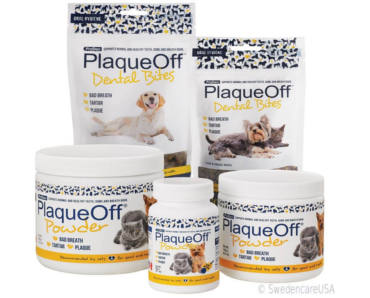 ProDen PlaqueOff Powder for Cats & Dogs