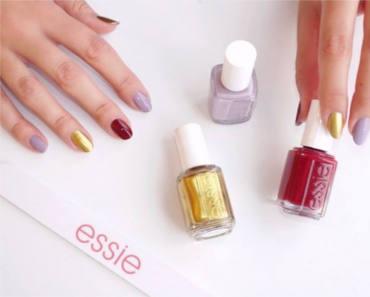 FREE Essie Nail Polish