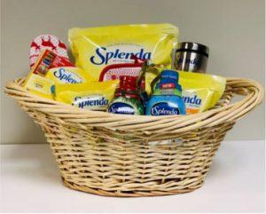 FREE Sample of Splenda Sweeteners