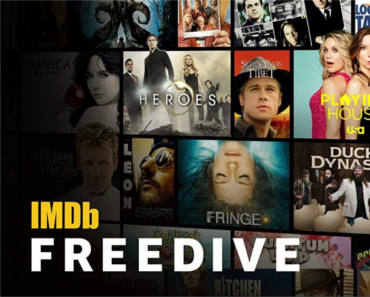FREE Movie and TV Streaming with IMDb Freedive
