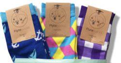 FREE Flyte Socks