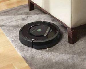 WIN an iRobot Roomba 690 Robotic Vacuum!