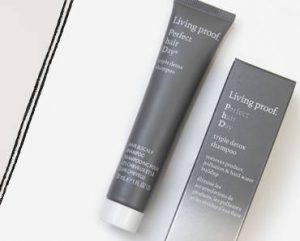 FREE Sample of Living Proof Triple Detox Shampoo