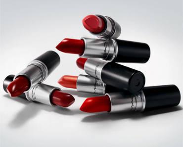 FREE M·A·C Lipstick