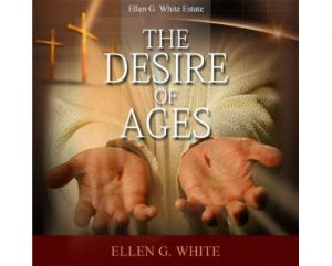 FREE The Desire of Ages Audiobook CDs
